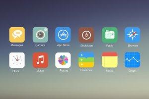 iOS Alternative Icons