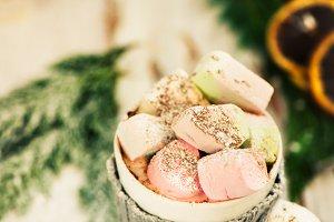 Xmas and Hot Chocolate