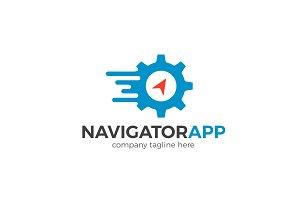Navigator App Logo