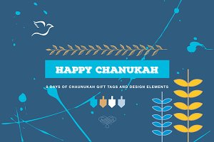 Chanukah Holiday Package