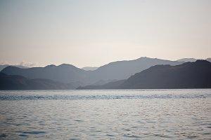 islands in the ocean
