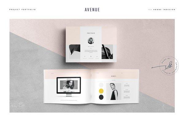 Avenue Portfolio