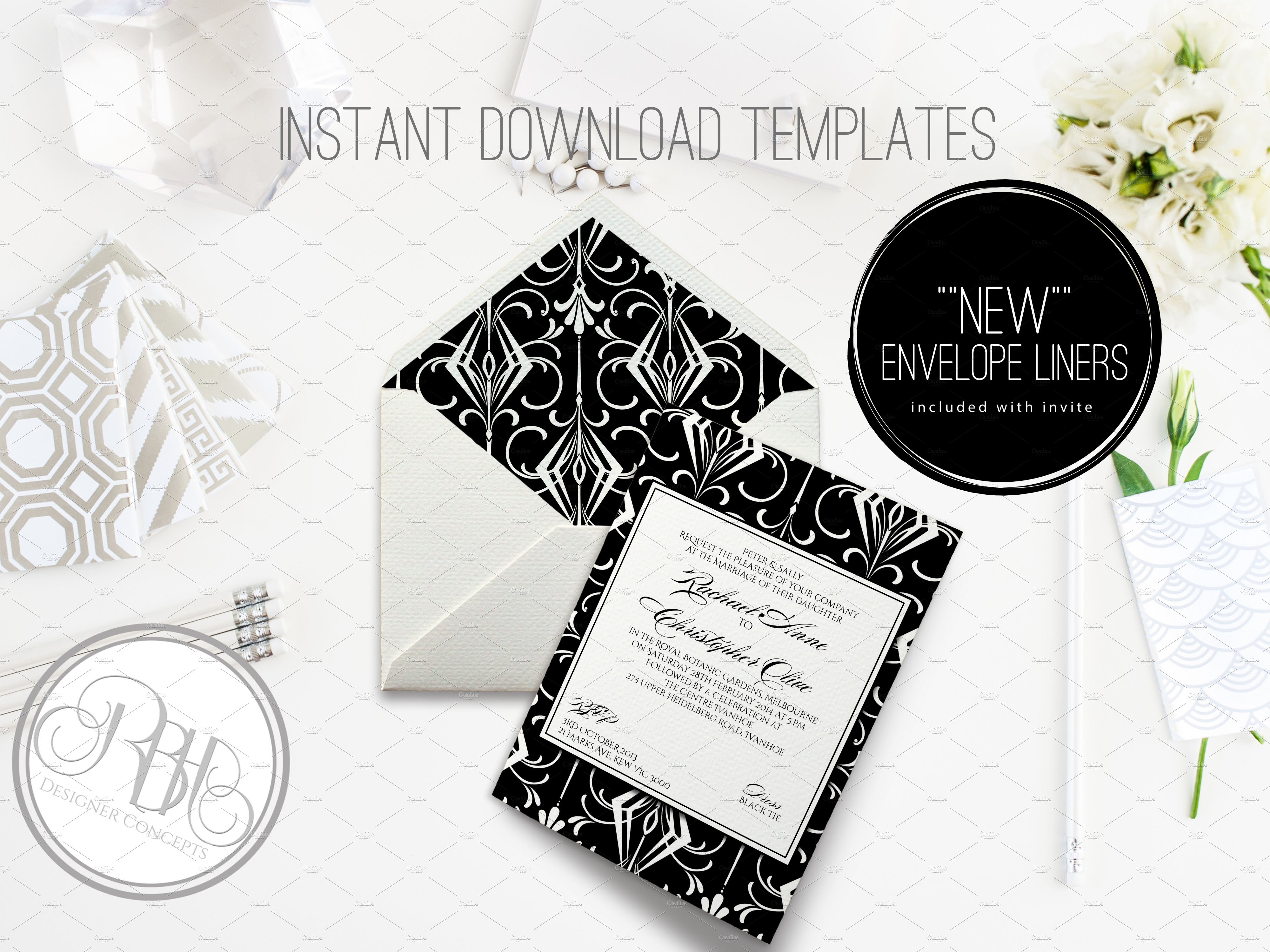 Fine A7 Envelope Printing Template Ensign - Examples Professional ...