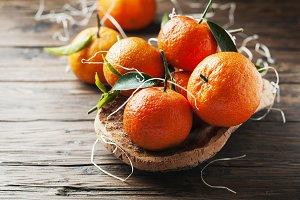 italian mandarins