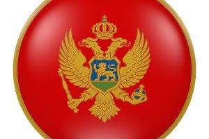 Montenegro button