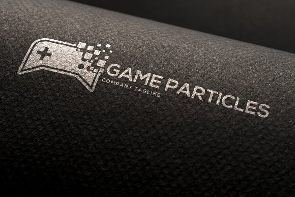 GAME PARTICLES