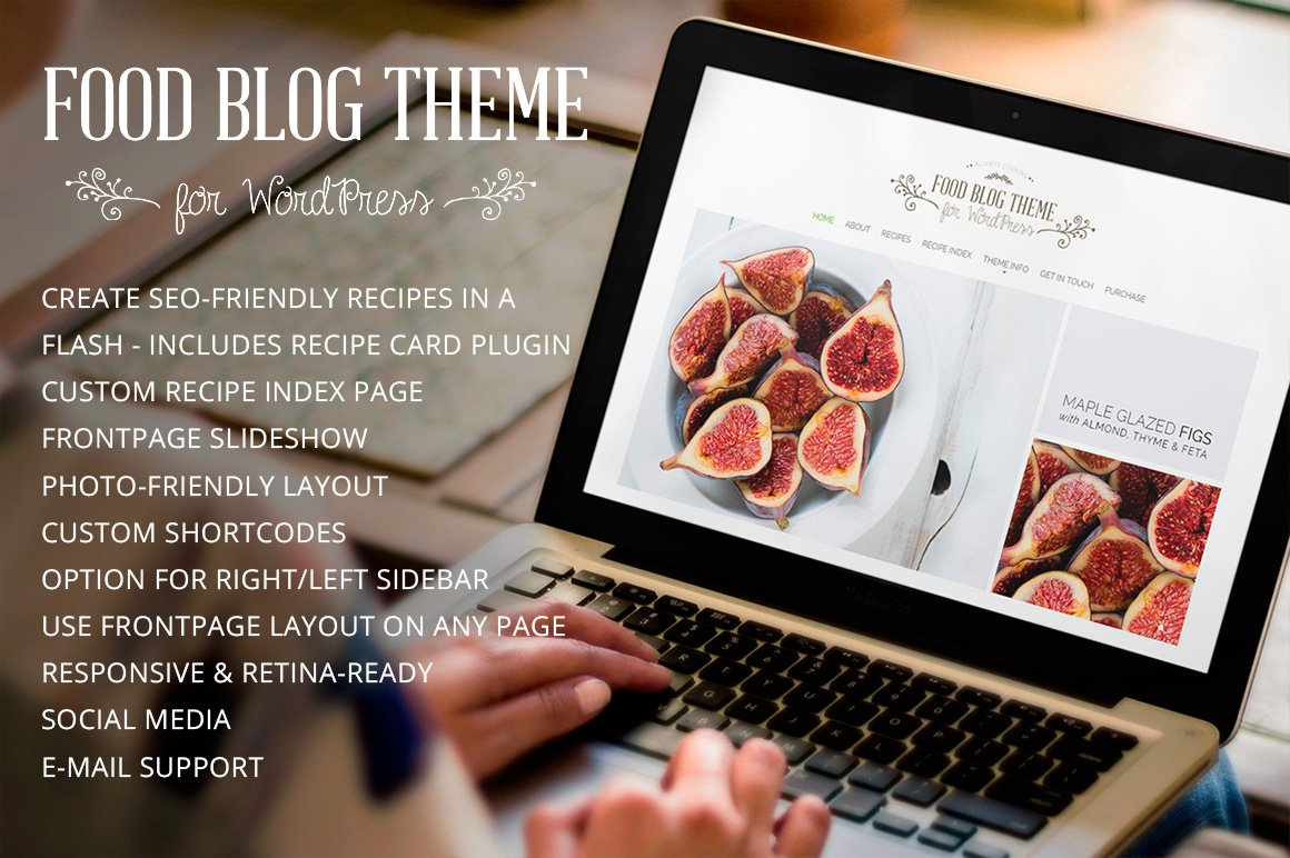 Custom blog page thesis theme