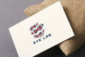 Eye Lab Logo