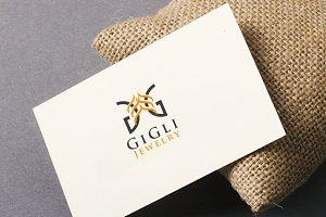 GG Jewelry Logo