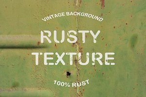 14RUST TEXTURE BACKGROUNDS