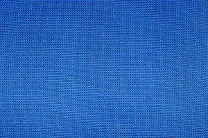 blue textile textured