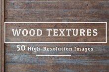 50 Wood Texture Background Set 10