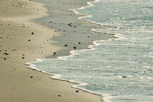 Alongside the Ocean