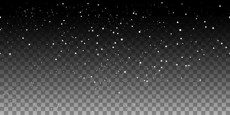 Snow Seamless Pattern Graphics Creative Market