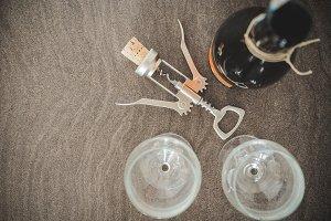 Opening wine #2