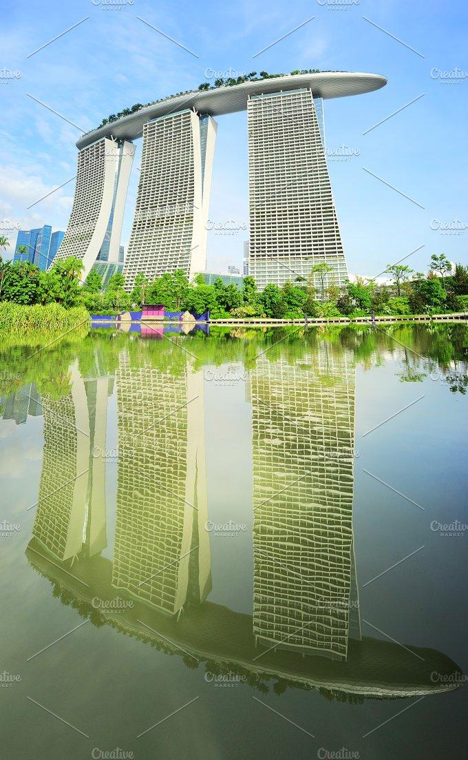 Marina Bay Sans Hotel.jpg - Photos