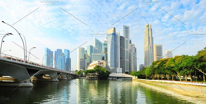 Singapore Downtown.jpg - Architecture