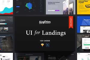Singleton UI Pack