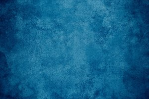 Blue Grunge paper Background