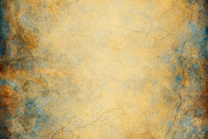 Grunge Patina Background