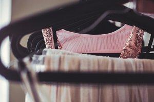 Hanger clothes
