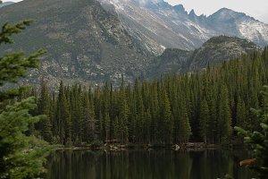 Bear Lake // CO