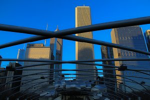 Jay Pritzker Pavilion // IL