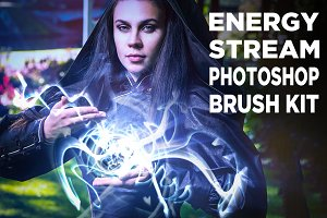 Energy Stream Brush Resources