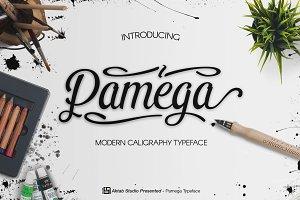 Pamega Script ( February Sale )