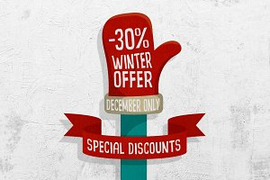 Winter Offer