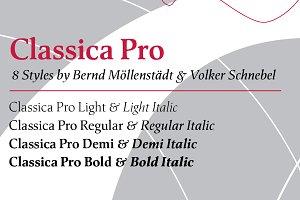 Classica Pro Light