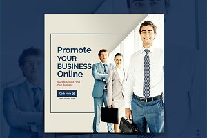 Business Instagram Banner