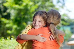 mamas hug