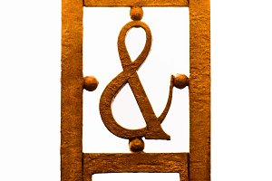 Ampersand,Company names