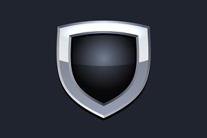 Protect  Shield Icon