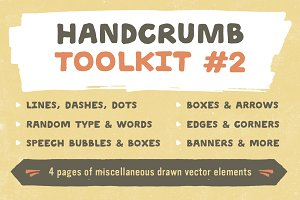 Handcrumb Toolkit #2