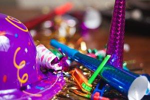 new years accessories - horizontal