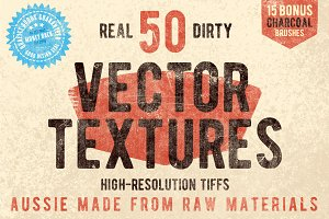 50 Real Dirty Bitmap Textures
