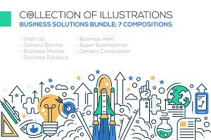 Business Compositions Bundle