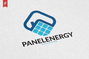 Panel Energy Logo