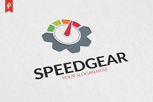 Speed Gear Logo