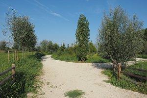 Berlinguer Park in Settimo Torinese