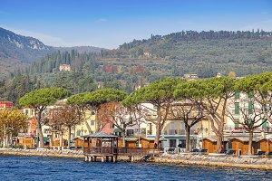 Garda, Italy