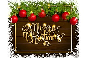 3 Christmas greeting card