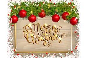 3 Christmas greeting card
