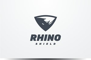 Rhino Shield Logo