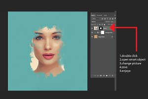 Art Photoshop Add-on