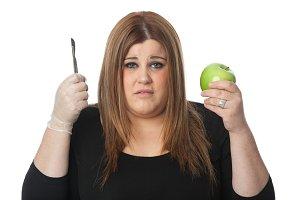 Diet or surgery dilemma