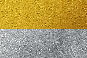 100 Gold & Silver Textures