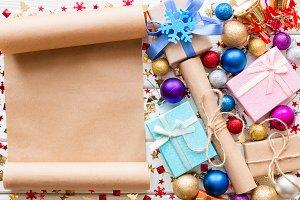 wish list, сhristmas gifts